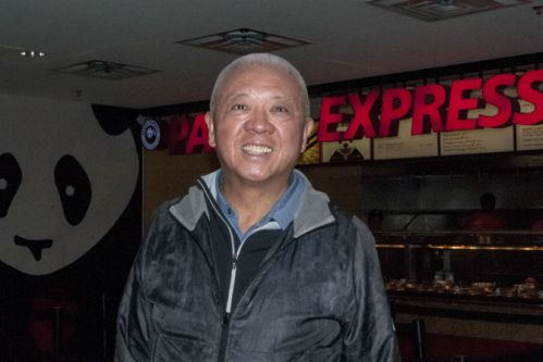 Panda Express CEO Andrew Cherng credit- Dilyn Stewart